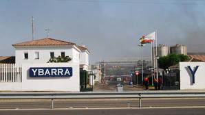 Dos Hermanas trata en el Pleno el acuerdo para la nueva fábrica de Ybarra