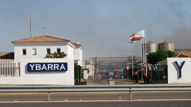 Fábrica de Ybarra