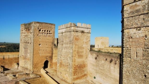 El Castillo es uno de los atractivos turísticos de Alcalá/A.M.
