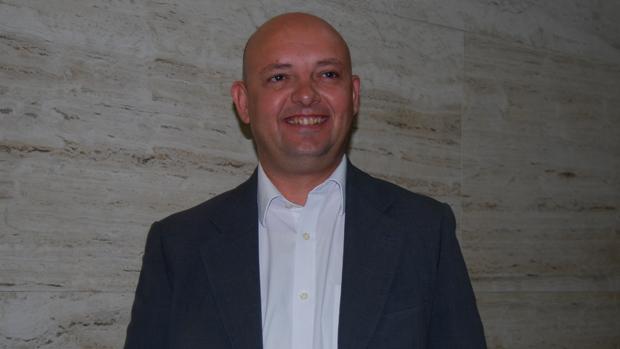 Francisco Rodríguez, secretario general de la formación nazarena