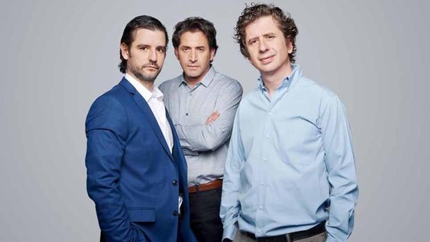 Antonio Hortelano, Antonio Garrido y Gabino Diego estarán en Utrera