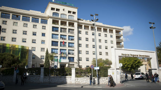 Hospital Regional de Málaga / Francis Silva
