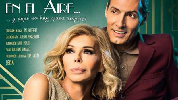 «El amor está en el aire» este fin de semana en Dos Hermanas