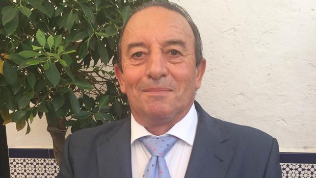 Manuel Pérez, pregonero de los Reyes Magos 2017