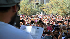 Spiriman convoca otra manifestación contra la fusión hospitalaria en Granada