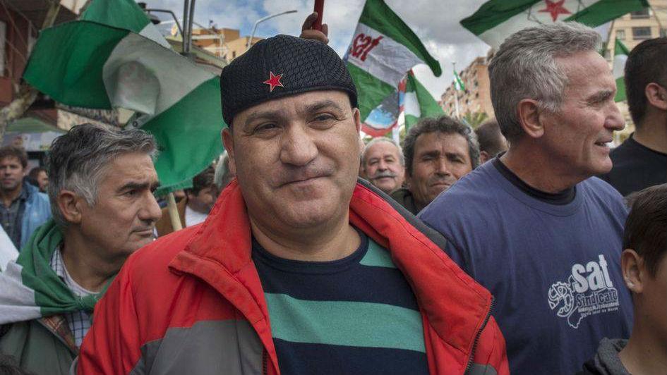 Andrés Bódalo permanece en la cárcel de Jaén desde marzo de 2015.
