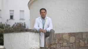 La Junta fulmina al director gerente de los hospitales fusionados en Granada