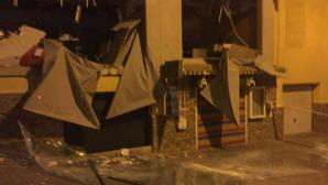 Golpe a la banda que robaba cajeros en Málaga explotándolos