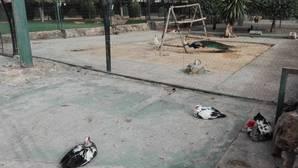 Más de dos mil utreranos firman para que no se retiren los animales de un parque