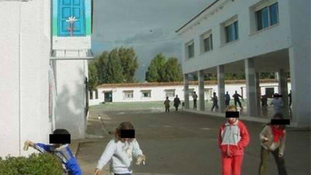 Imagen del colegio Nuestra Señora del Rosario de Humilladero