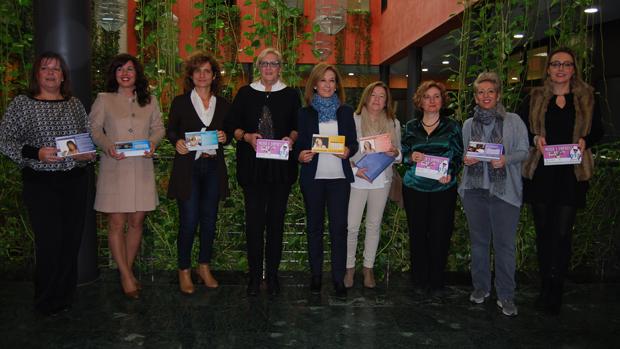 Mujeres empresarias protagonistas del calendario