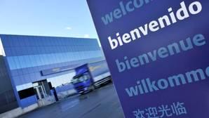 Llega una nueva multinacional al parque logístico de Carmona