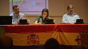 El «sanchismo» andaluz se acerca a Podemos e IU por la tercera República
