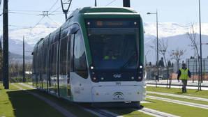 La puesta en marcha del metro de Granada se retrasa otra vez