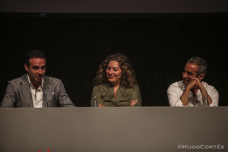 Ponce, Estrella Morente y Pitingo hoy en el Museo Picasso