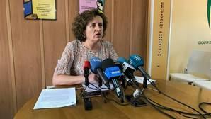La asesora de Juana Rivas denuncia «irregularidades» dentro del proceso