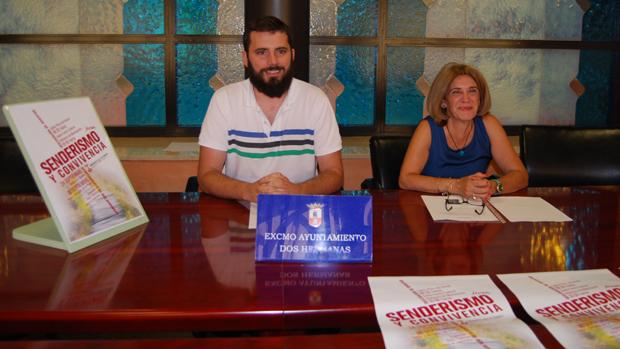 El delegado Rodríguez presenta la actividad