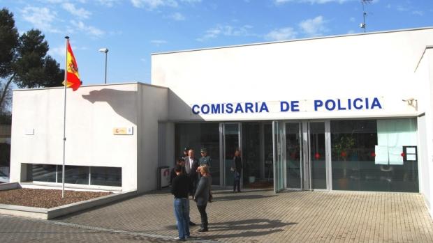 En la comisaría de Alcalá se ha incrementado el número de funcionarios para atender el DNI