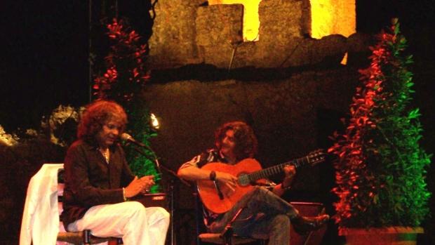 Por el Castillo de Alcalá han pasado las principales figuras del flamenco