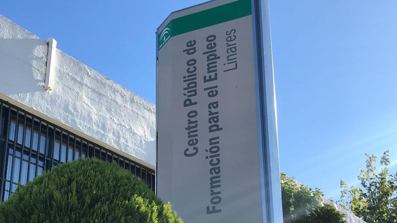 Centro público de formación para el empleo de Linares