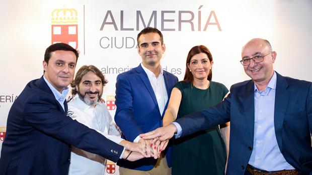 Candidatura Capital Española de la Gastronomía