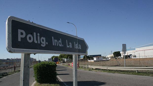 El polígono industrial La Isla es el que más empresas alberga en Dos Hermanas
