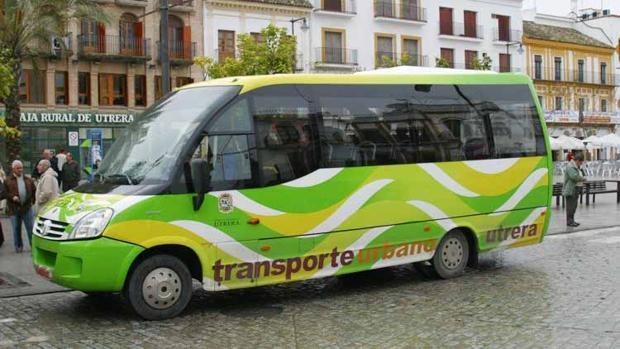 El presupuesto de Utrera incluye 500.000 euros para el transporte público