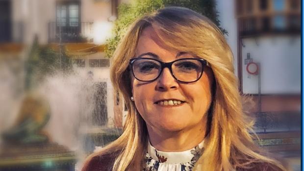 Sandra González fue concejal del PP en el mandato 2011-2015/ABC