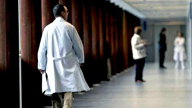 El médico amenazado trabaja en el centro de salud de Iznalloz, en Granada