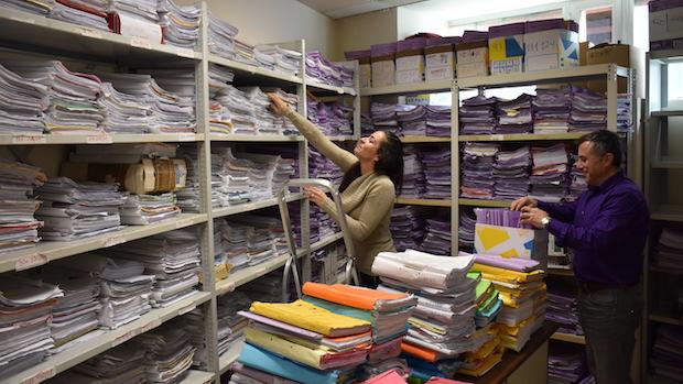 Los archivos de las diferentes sedes son el principal foco de problemas
