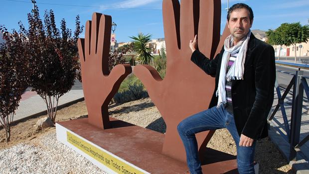 Manuel José Abad, edil de Igualdad del Ayuntamiento de Huércal de Almería