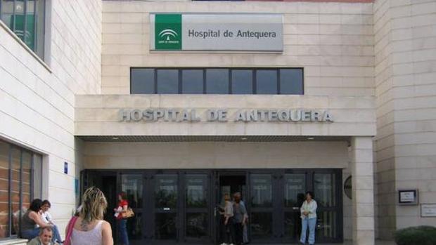 Hospital de Antequera