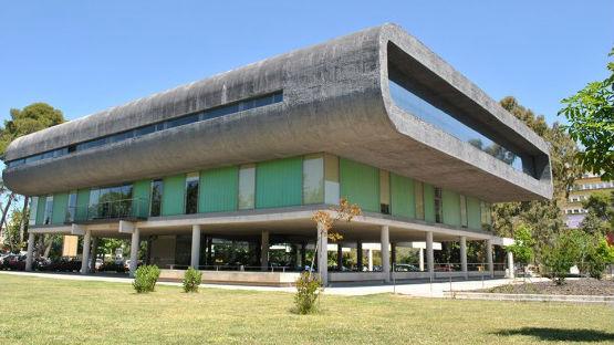 Sede de Salud Responde en Jaén.