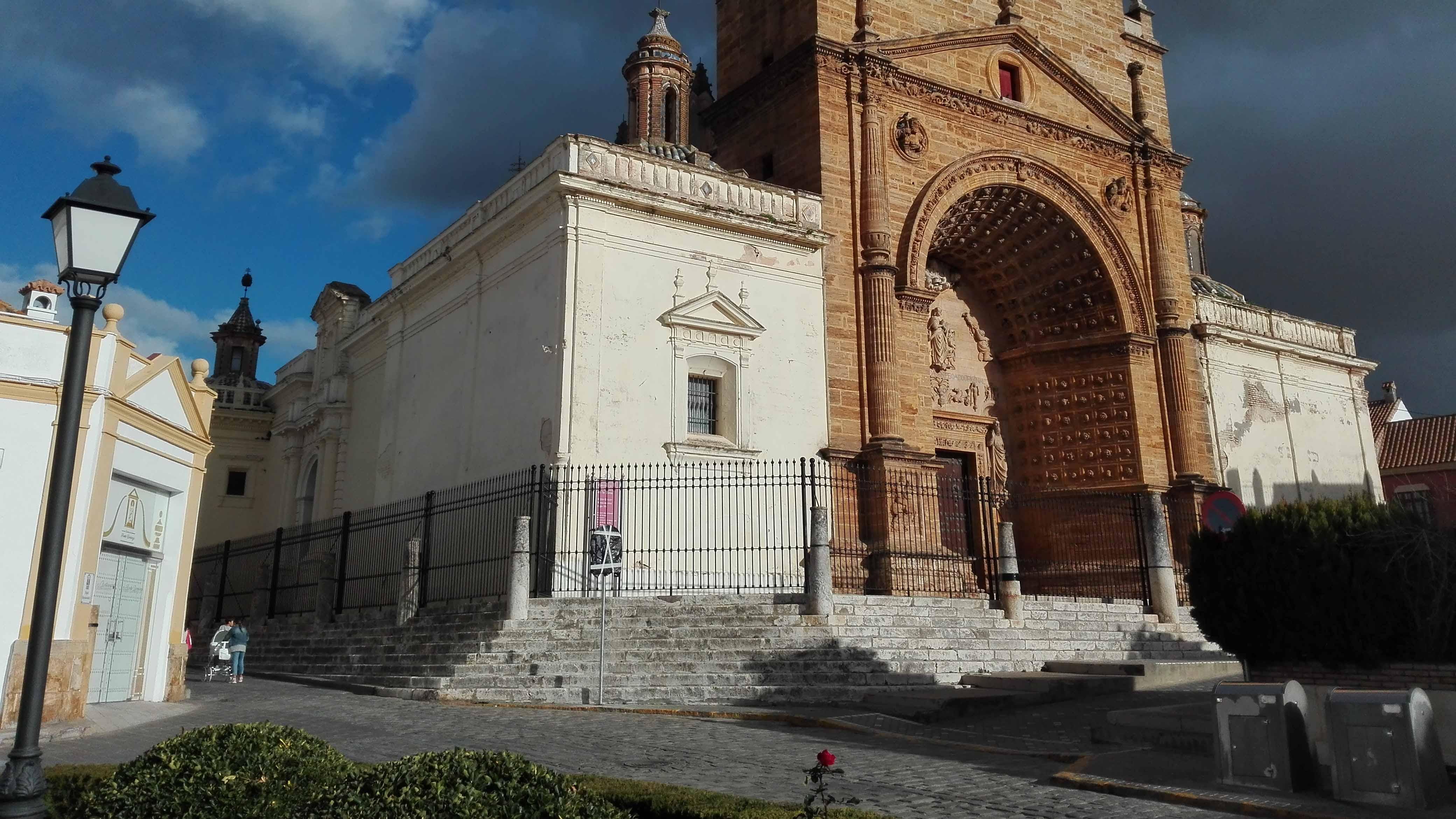 El barrio de Santa María es el que probablemente asistió al nacimiento del Abate