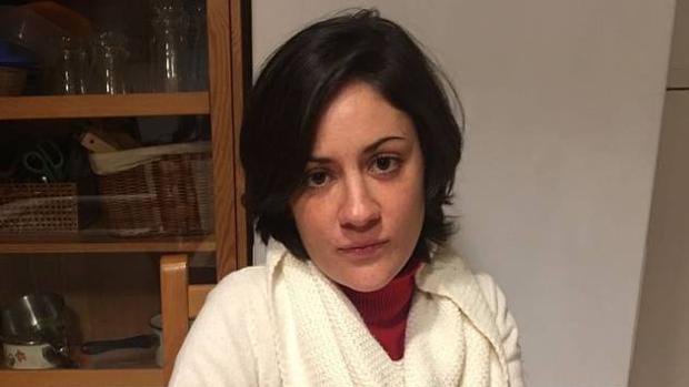 La joven de Villablanca víctima de la agresión sexual en París