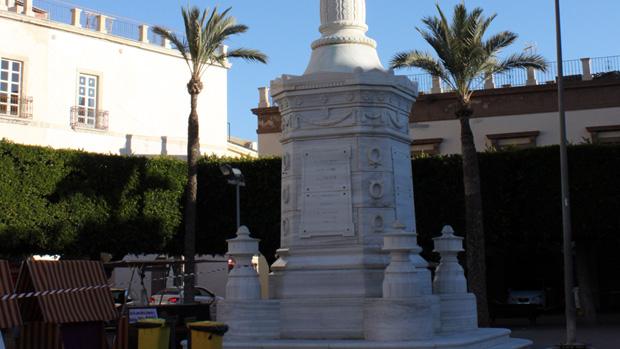 «El Pingurucho», situado en la plaza Vieja