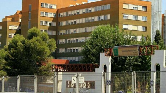 La rotura de una tubería del hospital Princesa de España ha causado quemaduras a una paciente