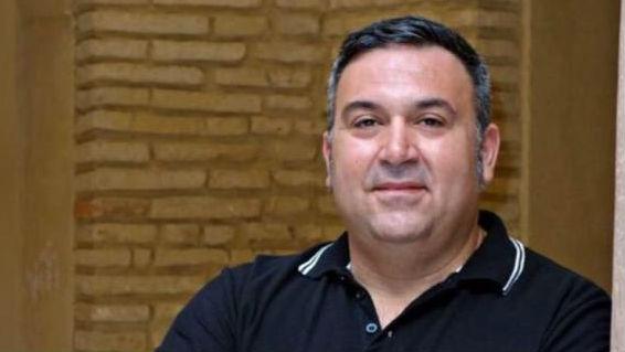Miguel Ángel Carmona Carmona, alcalde de Arjonilla.