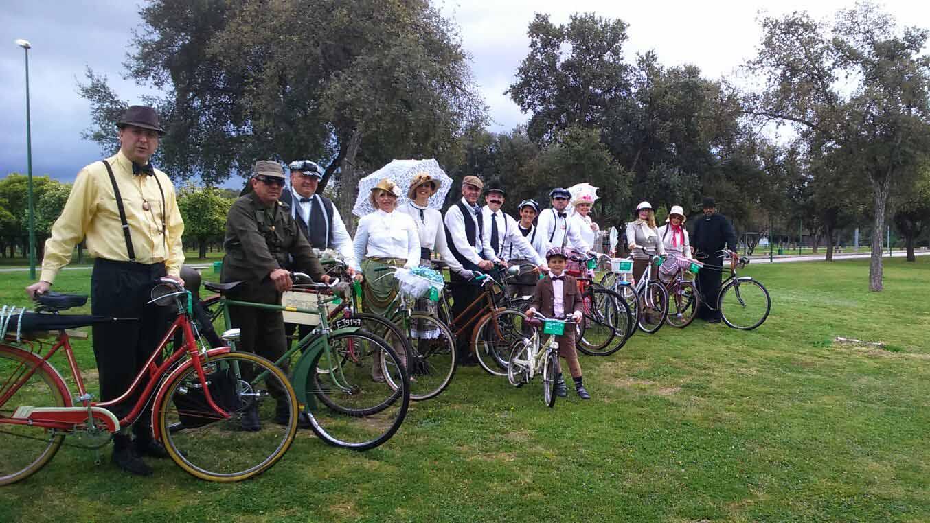 La asociación «La Sana» le ofrecerá un sabor especial al paseo en bicicleta