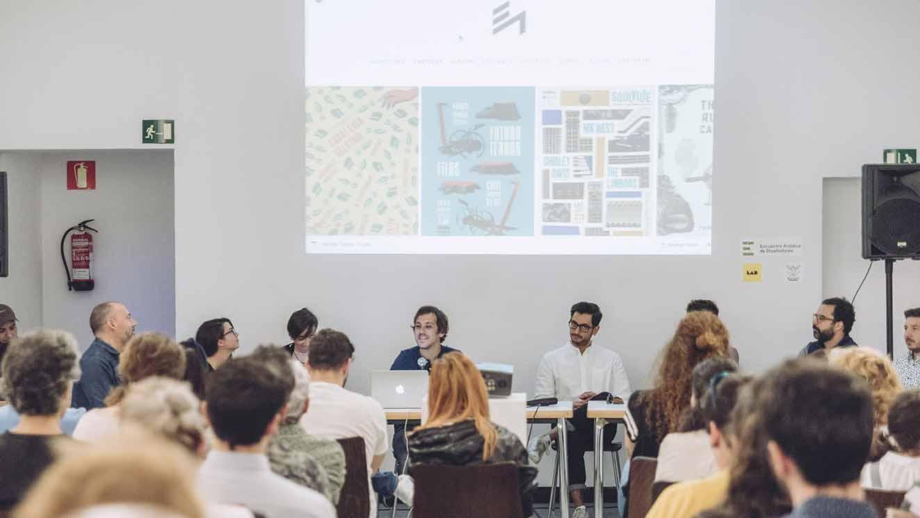 El evento reúne a una buena nómina de diseñadores del panorama andaluz