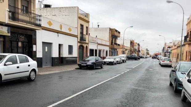 El PP ha constatado la peligrosidad de varias calles de la localidad por el exceso de velocidad