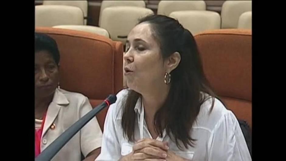 Cuba da el paso para oficializar el matrimonio homosexual for Cuba motors el paso