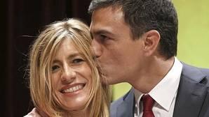Así es Begoña Gómez, la esposa discreta de Sánchez