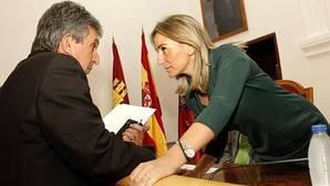 Tolón logra el consenso en sus primeros presupuestos como alcaldesa de Toledo