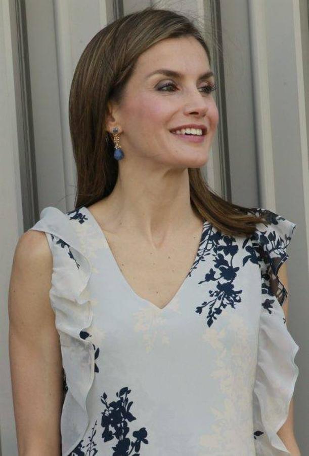 Doña Letizia celebra su 44º cumpleaños, y lo hace convertida no solo en la Reina de España, sino también en nuestra reina de estilo