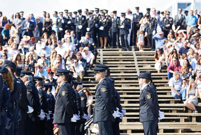 1. Día de la Policía Nacional