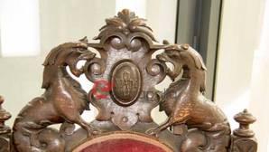 A subasta los últimos muebles de principios del siglo XX del hotel Alfonso XIII