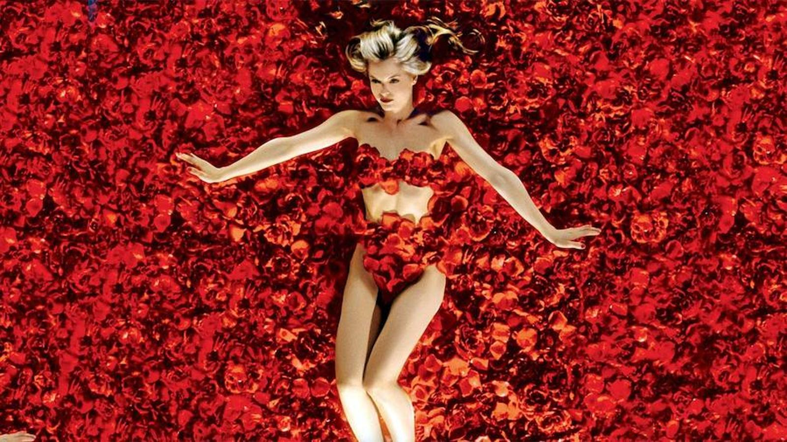 Mejor película: «American Beauty»