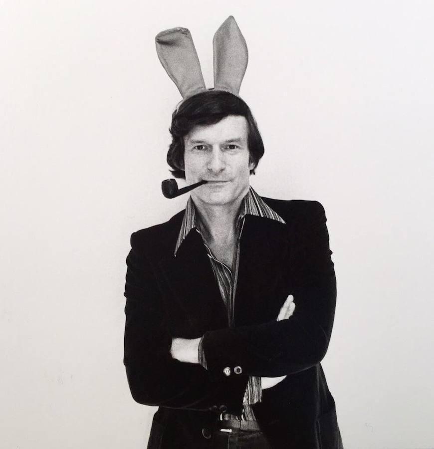 El carismático fundador de la revista Playboy, Hugh Hefner, ha fallecido a los 91 años en su hogar, la Mansión Playboy de Los Ángeles (EE.UU.)