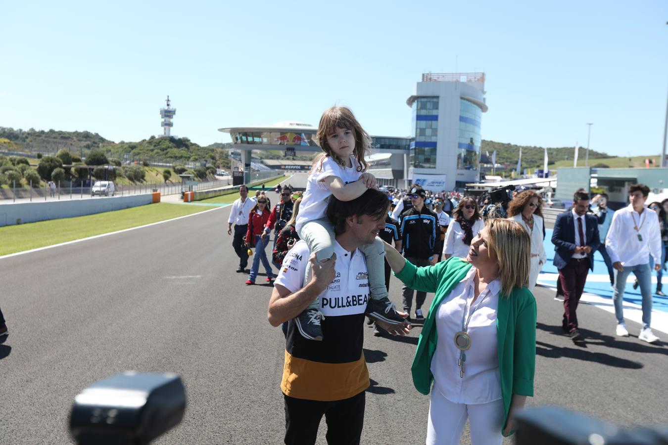 Circuito De Jerez : Gran premio de españa de motociclismo u miptprotocolo